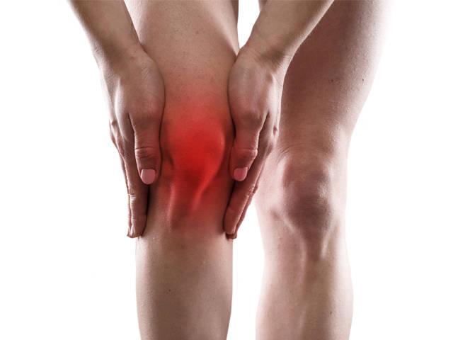 a láb ízületeinek gyulladása