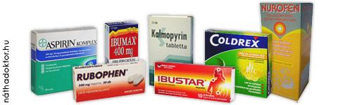 Gyulladáscsökkentő krémek és gyógyszerek: külsőleg vagy belsőleg hatékonyabbak?