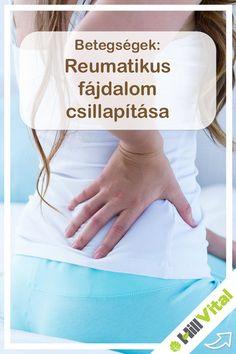 rheumatoid arthritis fáj a kezét