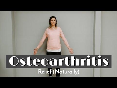osteoarthritis kezelésére szolgáló eszközök