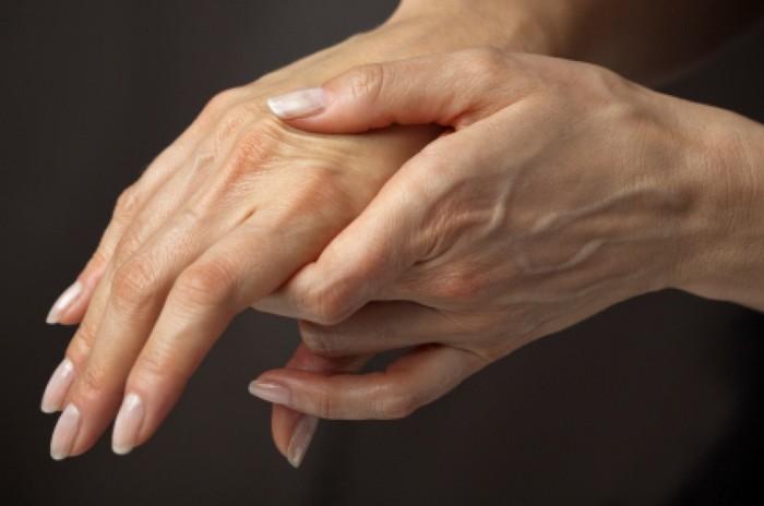 az ízületi fájdalom gyógyítására