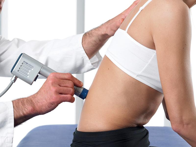 sokkhullám-kezelés hatékony az artrózis kezelésében