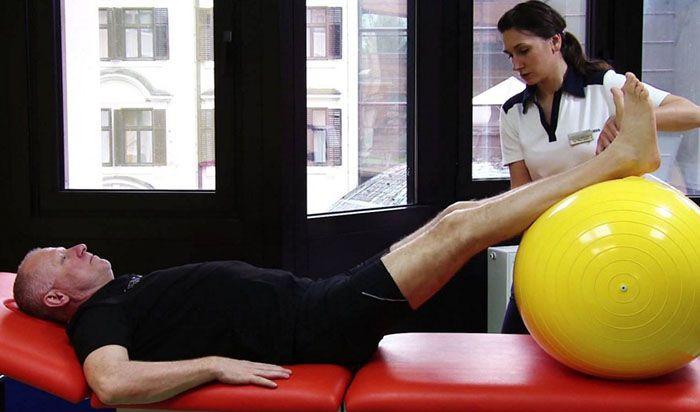 a csípőízület artrózisának kezelési módszere