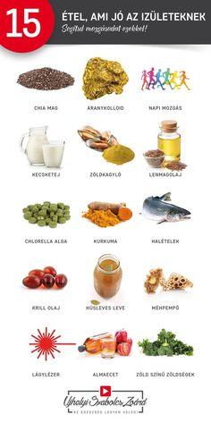 Reuma és táplálkozás - Egészség | Femina