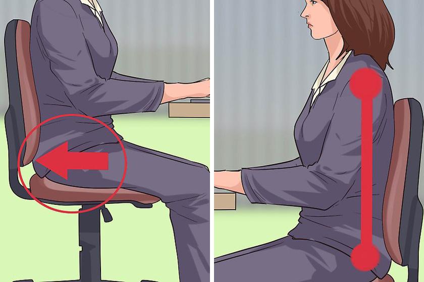 Így csillapítsuk a hátfájást - HáziPatika