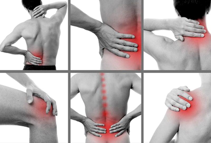 csípő átmeneti ízületi gyulladás a vállízület nyakának sérülése