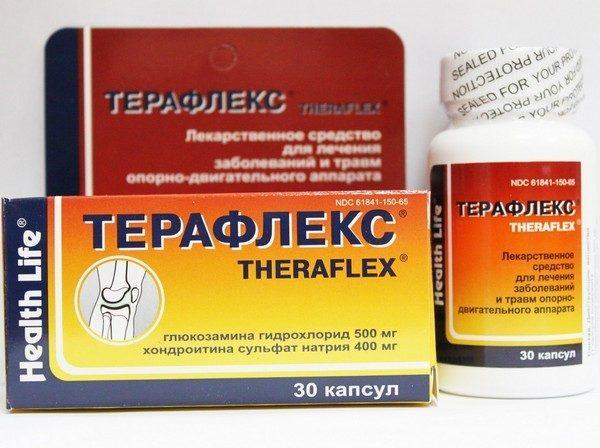 ízületi gyógyszer kondroprotektorok