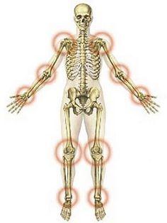 ízületi betegségek okai ezoterikus