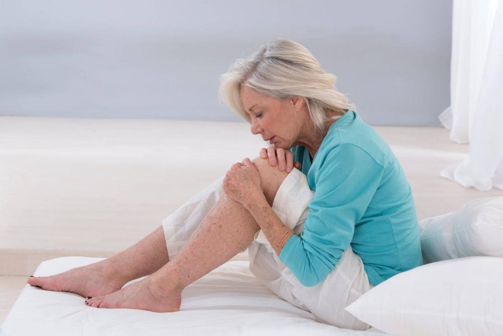 injekciók artrózis kezelésében a bokatörés gyógyulási ideje