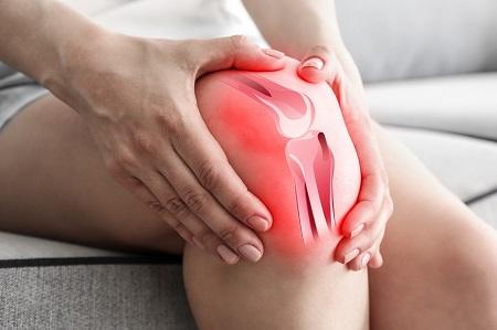 fájdalom a bokaízületben osteoarthrosis esetén méz térdfájdalomra