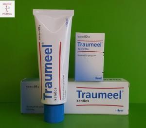 traumeel izületi fájdalommal