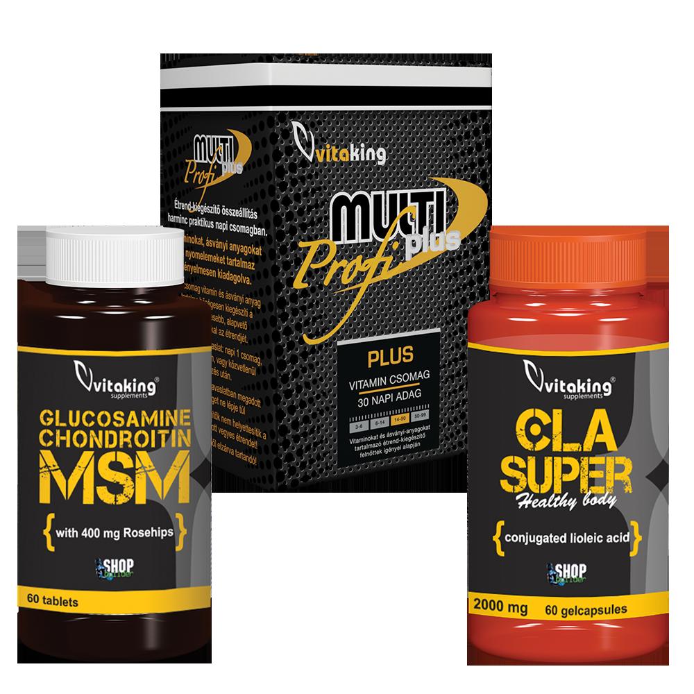 kondroitin és glükózamin a bőr számára