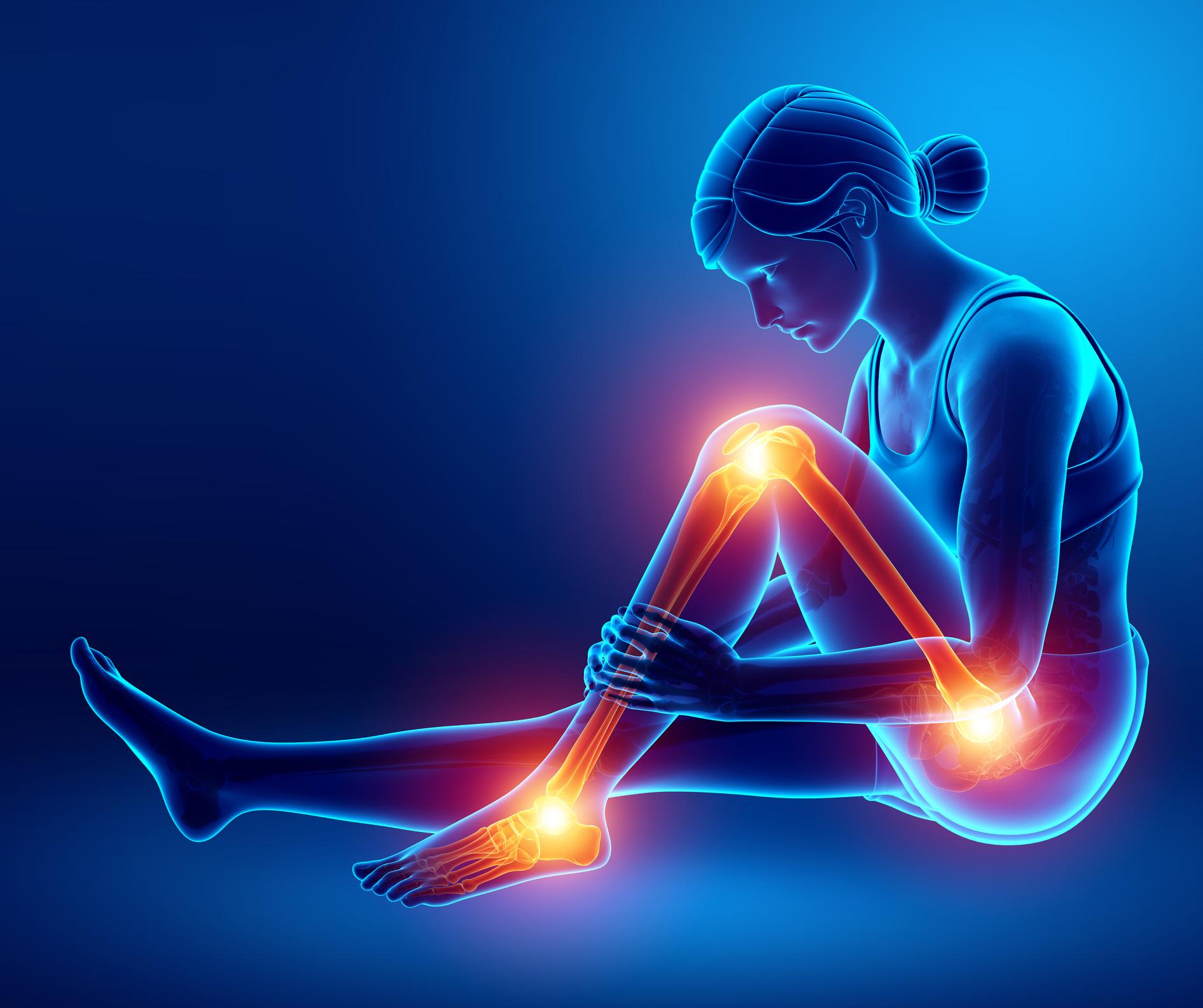 arthrosis artritisz kezelések