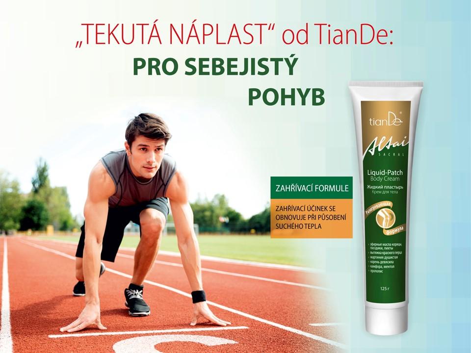 tianDe termékek | tianDe márka
