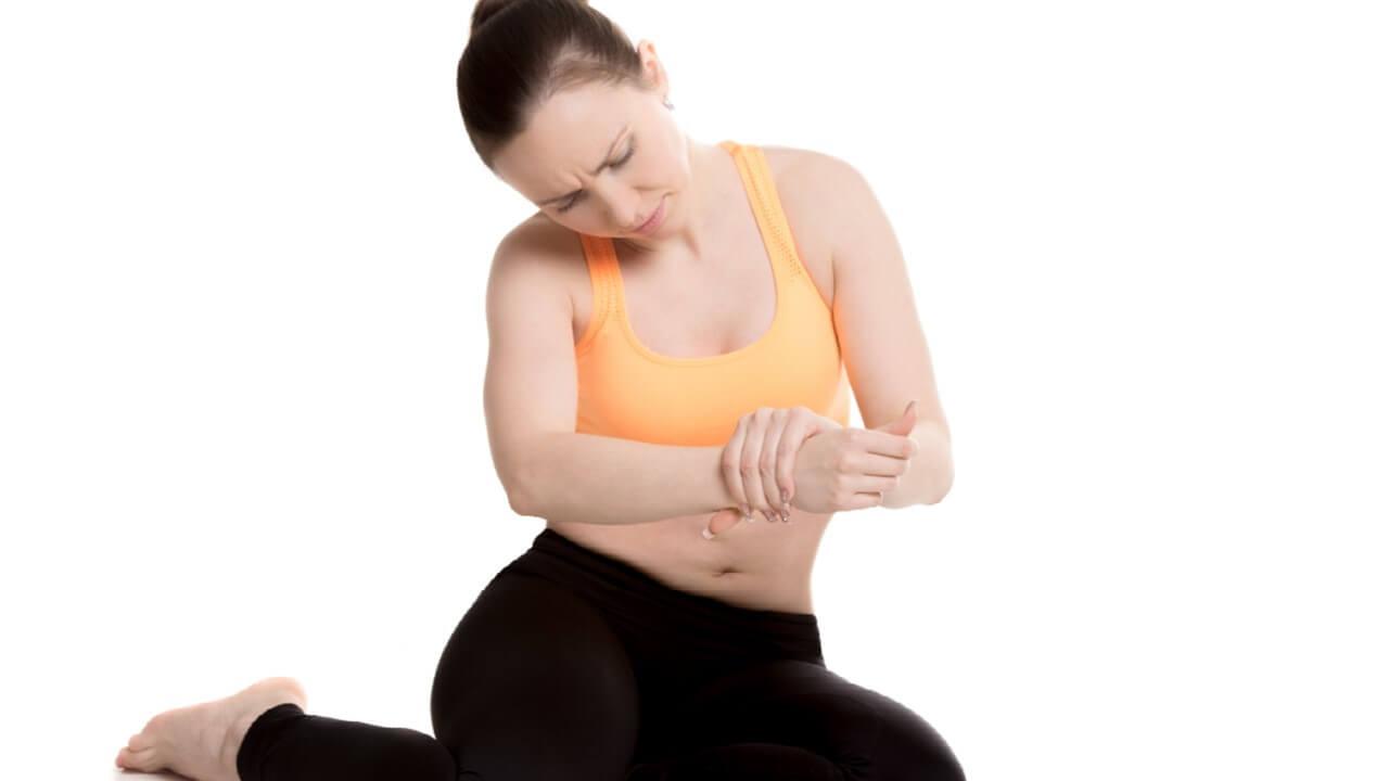 ízületi fájdalom kezelésének módszerei