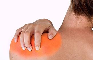 kéz fájdalom vállízület kezelése