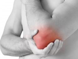 éles fájdalom a könyökízületekben osteoarthritis kezelése a püspöknél