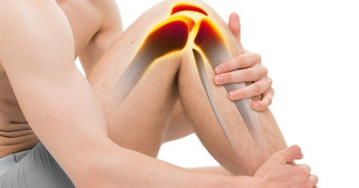 a lábak térdízületei fájnak, mint kezelni