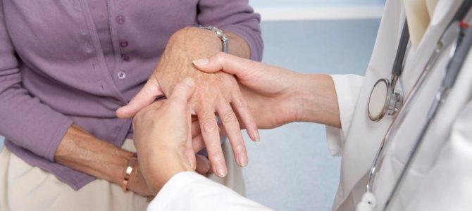 térdízület kezelési nyálkahártya ízületi gyulladása időskorúak ízületeire és kezelésére