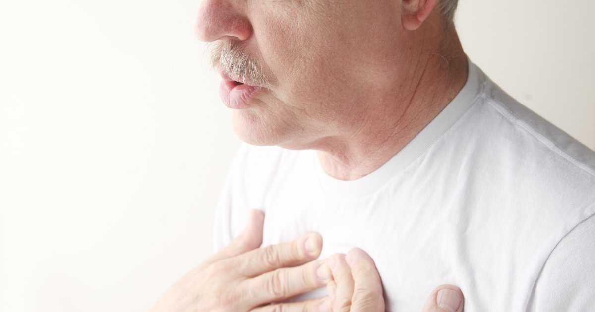 mellkasi fájdalom, ízületi fájdalom miatt