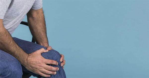 térdfájdalom ciszta pék térdízület