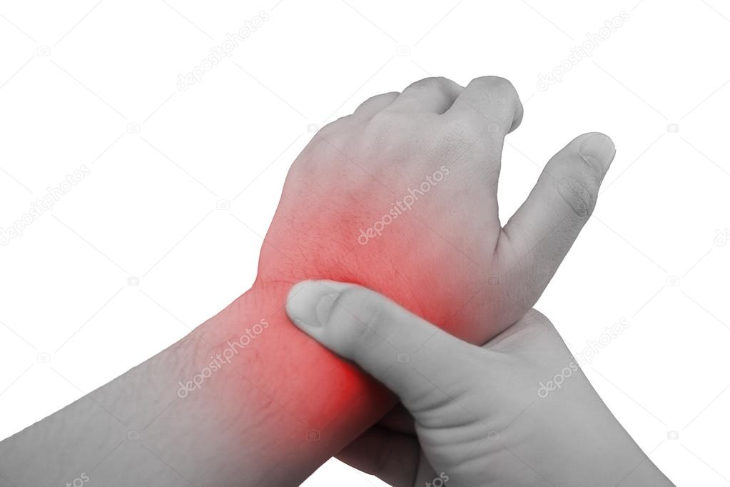Gyakran fáj a csuklója? Ne vegye félvállról! - Gerinces:blog, a hátoldal