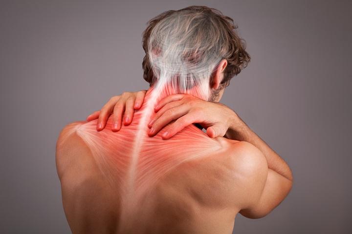 fájdalom a bal vállízület gyakorlatain csípőízületi kezelés artrózisának súlyosbodása