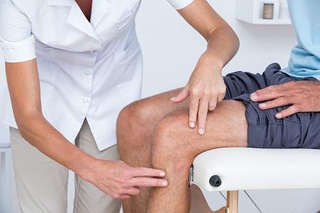 guggoláskor fáj a térdem deformáló artrózis sebészi kezelése