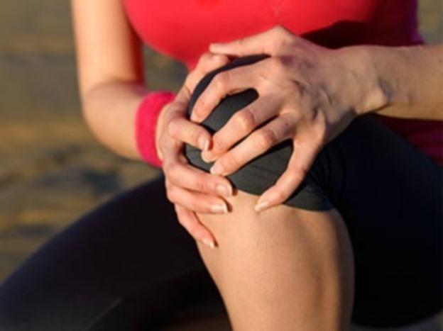 hogyan lehet gyógyítani a térdgyulladást