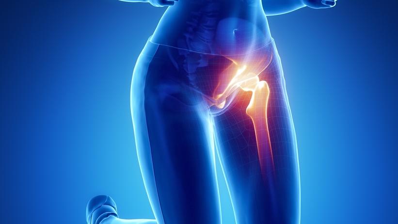 csípőízületek fáj a futás