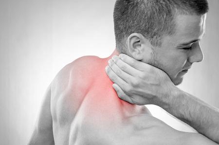 Bal oldali hátfájás - Mozgásszervi megbetegedések