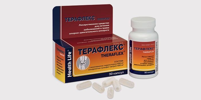 Gyógyszerek a térdízület artrózisához