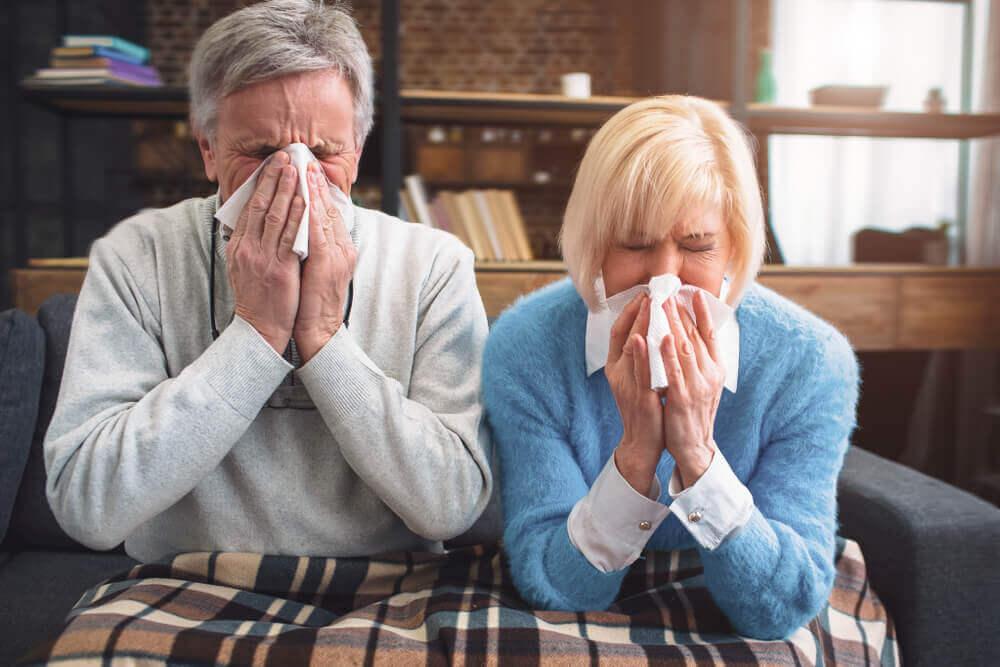 Hőemelkedés tünetei és kezelése - HáziPatika