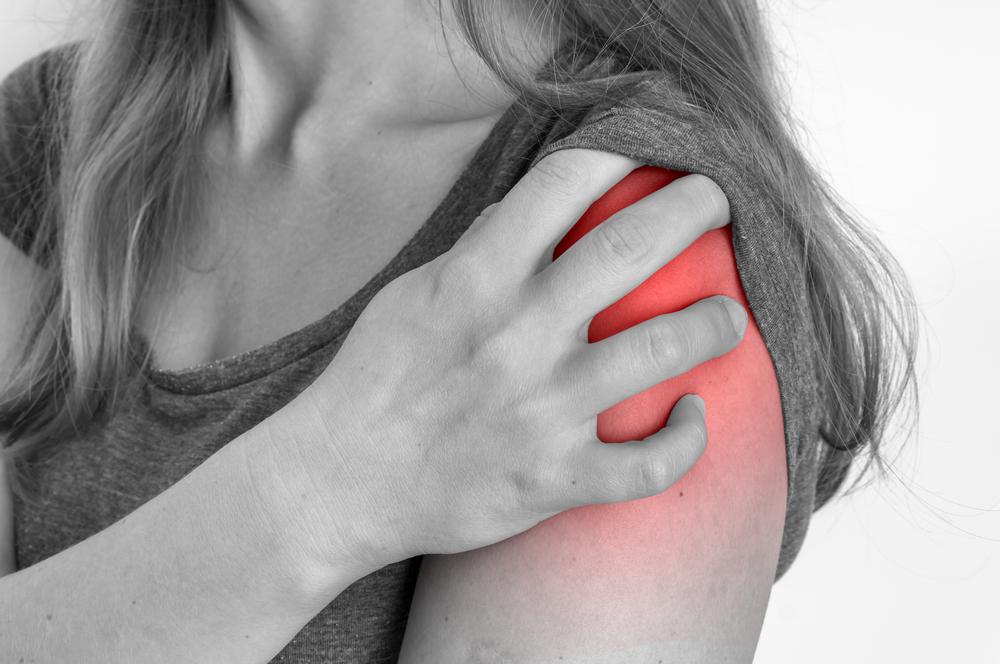Amit nem lehet félvállról venni: a vállbetegségek korszerű kezelése | Magyar Nemzet