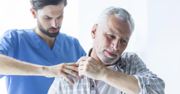 a vállízület másodlagos ízületi gyulladása mit eszik a térd artrózisával