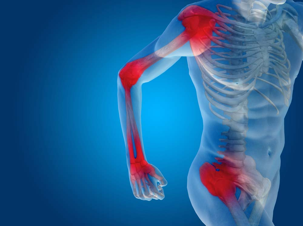 Béres mozgás – Hogyan enyhítsük az időskori kézfájdalmakat?