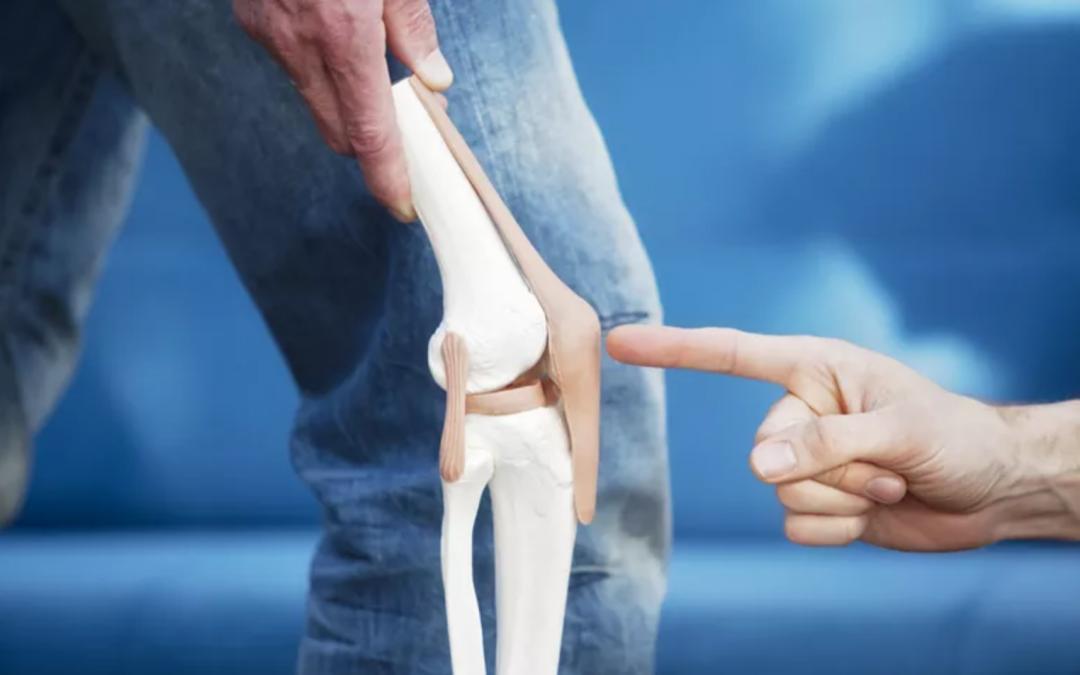 11 fontos tipp térdfájdalom esetén