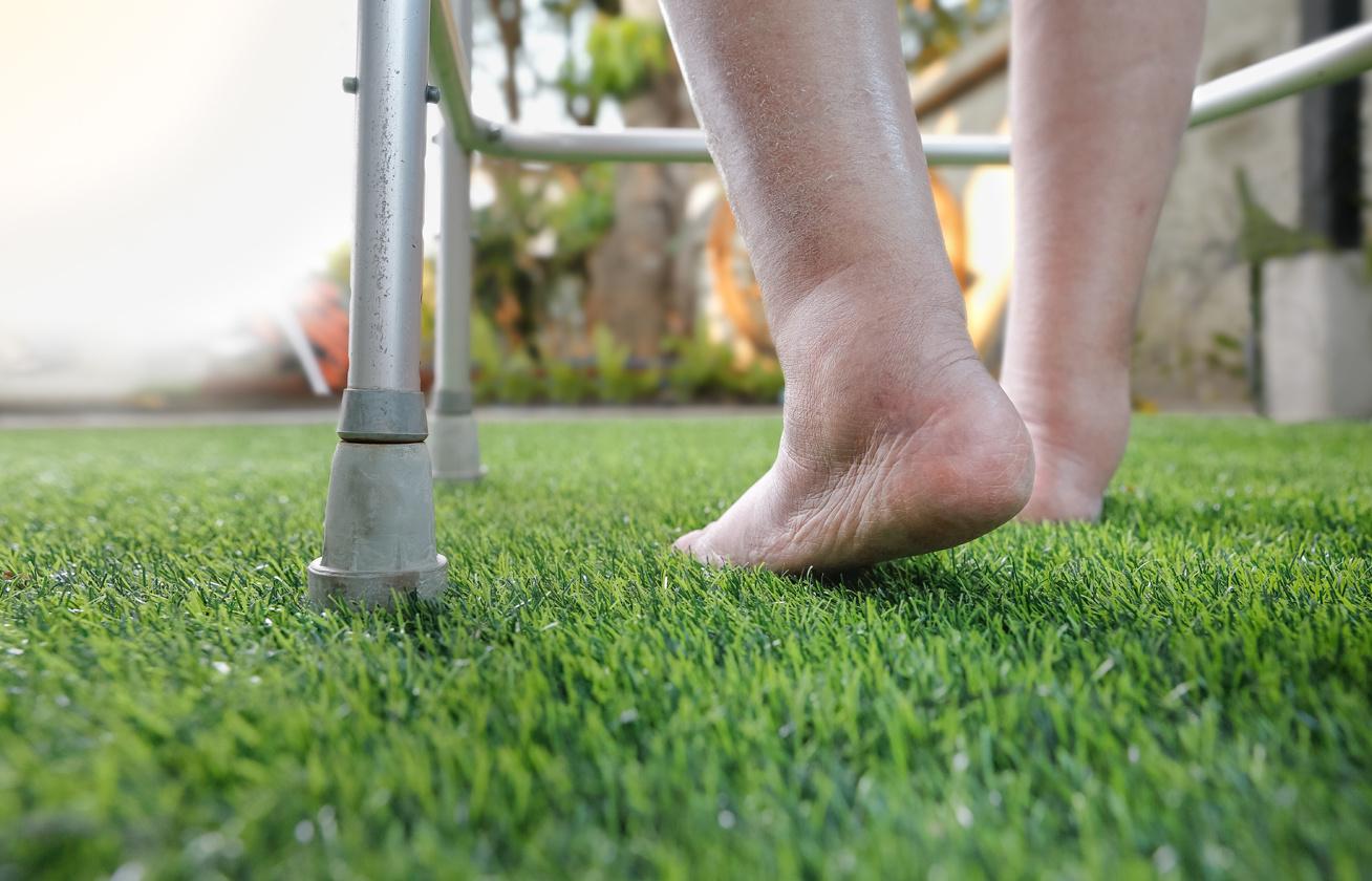 a boka ligamentumainak károsodása