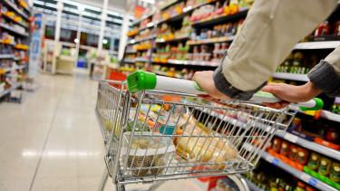 Élelmiszerárak alakulása