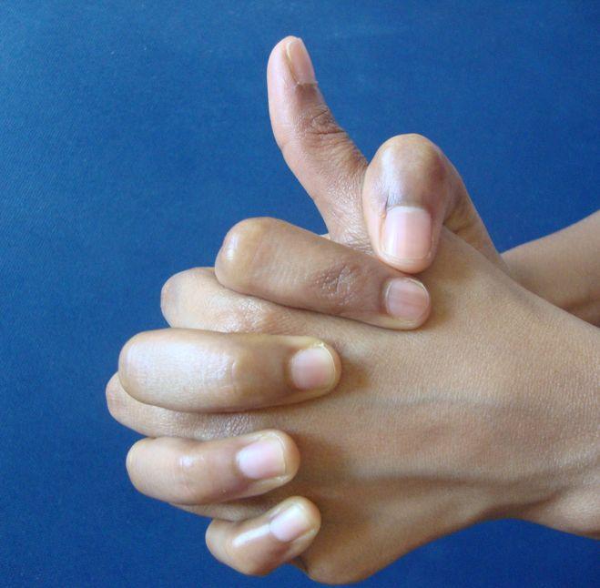 kúpok az ujjak ízületein sérülés után ízületi betegség kézkezelés