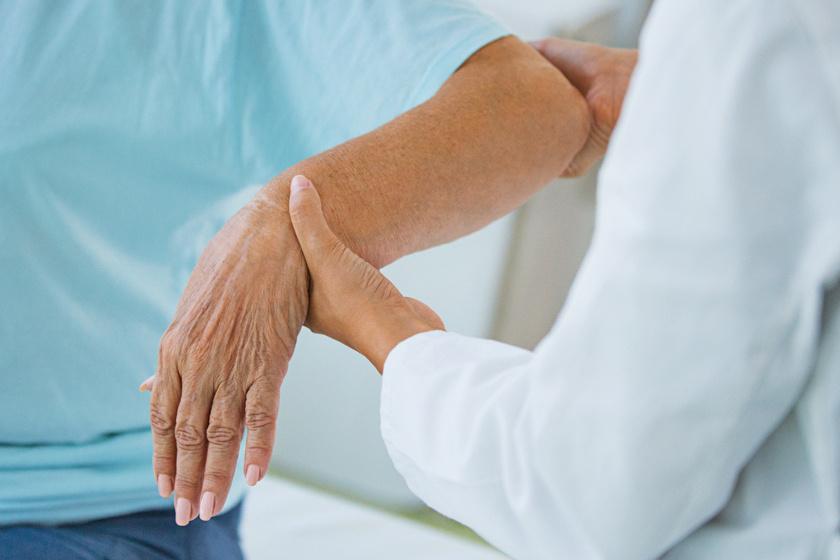 artrózisos kezelés térdpárnák
