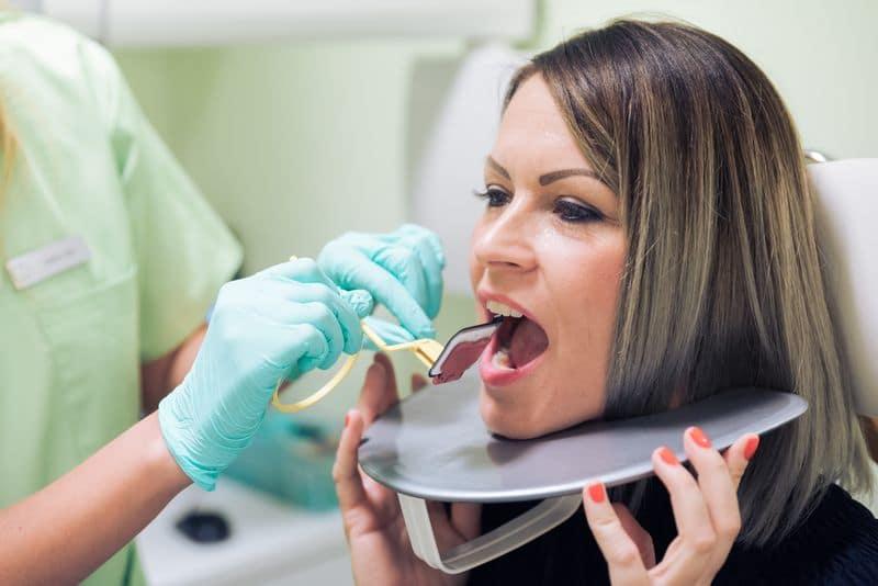 ízületi fájdalom fogkezelés után