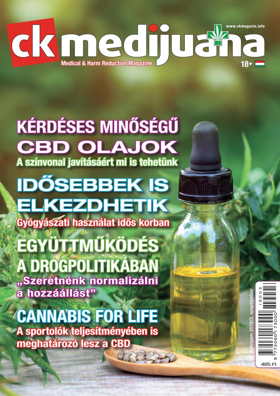 Kannabisz – Wikipédia