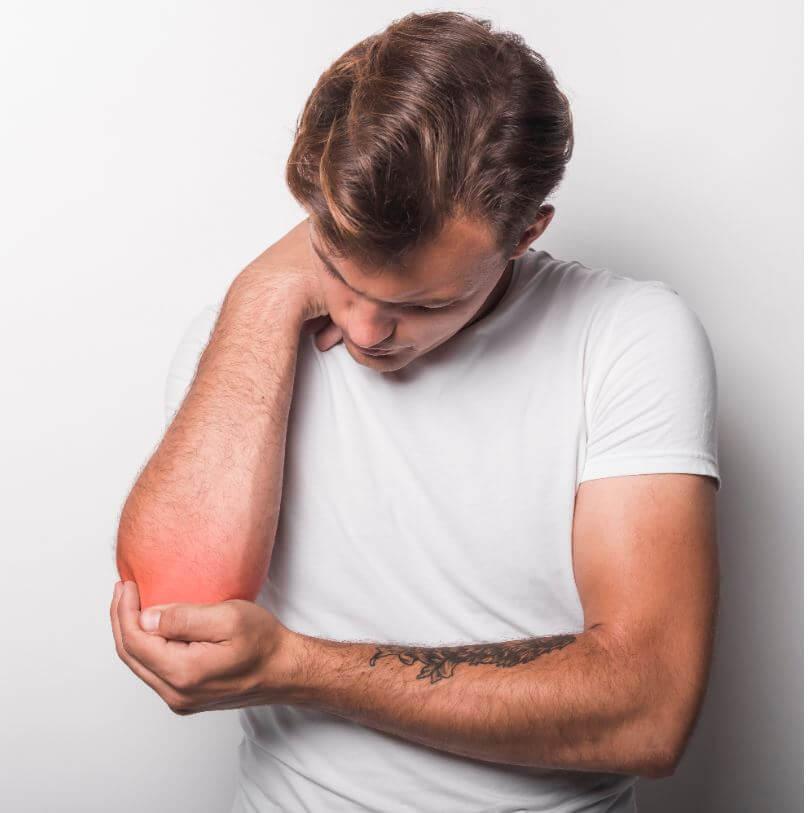 csontritkulás tünetei a könyökízület kezelése