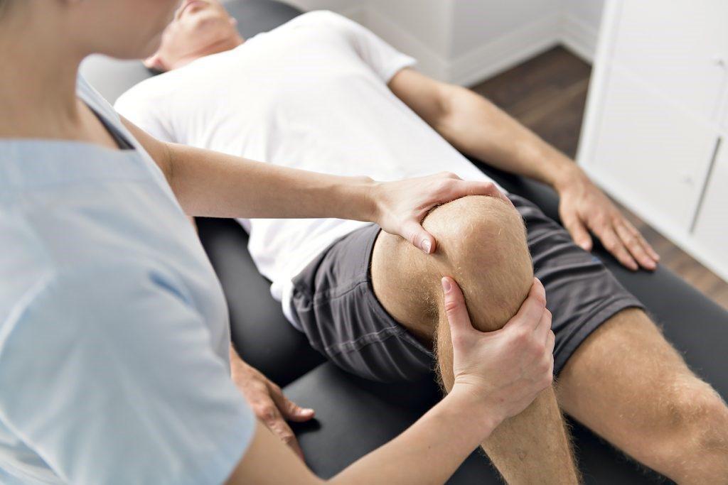 synovitis térdfájdalom