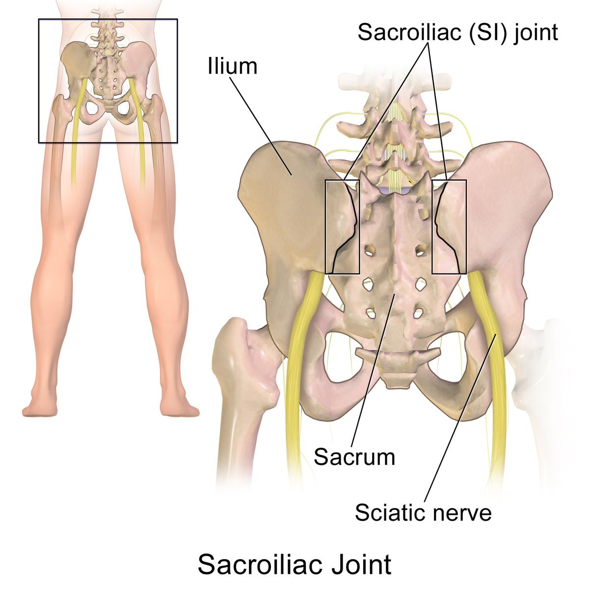 iliac sac kezelés meddig tart egy térdrándulás kezelése