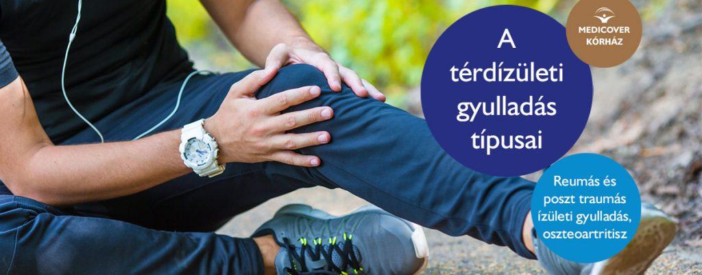 a lábak ízületei fájnak edzés után