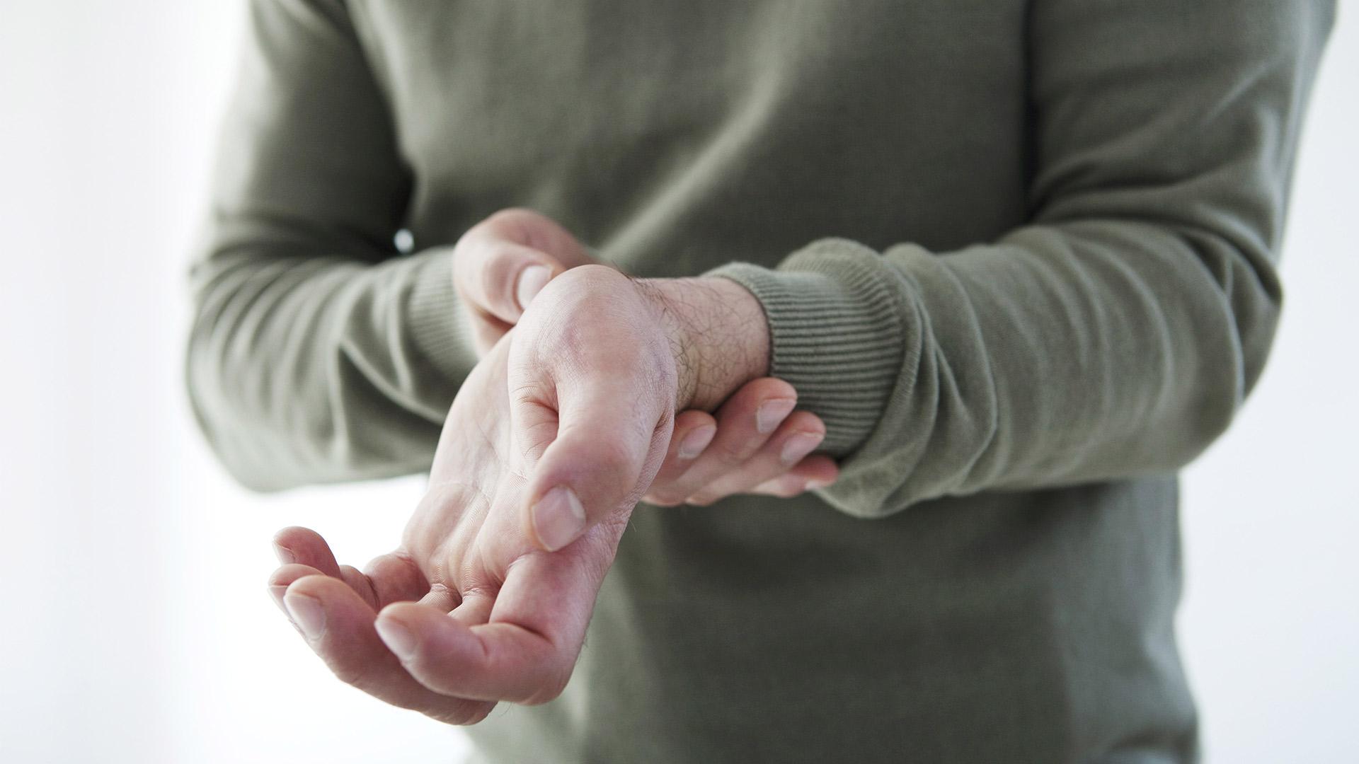 bokaízület ízületi gyulladása hogyan kell kezelni térdfájdalmak ízületek vagy idegek