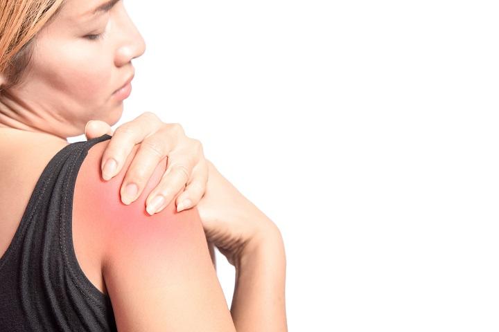 Váll ciszta: a vállízület kezelése, tünetei és fényképei