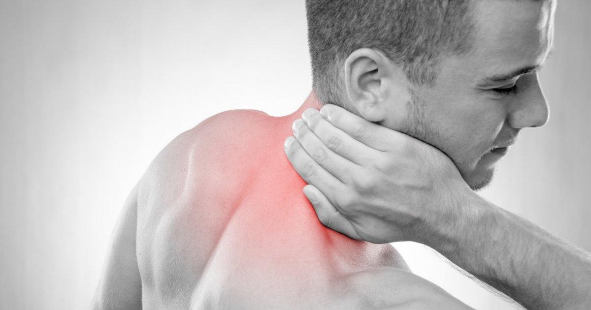 fájdalom a nyaki és a vállízületben